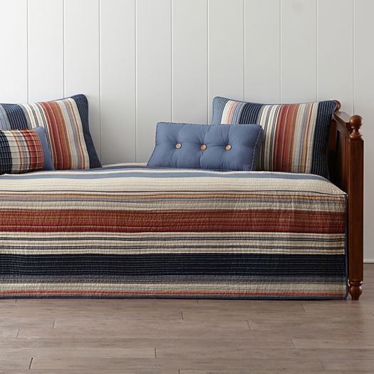 Desert Retro Chic Daybed Cover Jcpenney Bedrooms