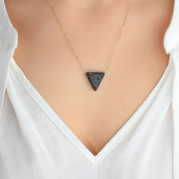 Like and Share if you want this  1pcs Black Natural Lava Stone Necklace Gold Silver Chokers Layered Necklace Aromatherapy Jewelry Essential Oil Diffuser Necklace     Tag a friend who would love this!     FREE Shipping Worldwide     Buy one here---> https://onesourcetrendz.com/shop/trending-style/1pcs-black-natural-lava-stone-necklace-gold-silver-chokers-layered-necklace-aromatherapy-jewelry-essential-oil-diffuser-necklace/