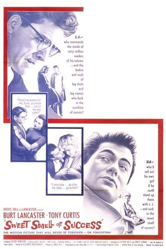 Sweet Smell of Success / HU DVD 1296 / http://catalog.wrlc.org/cgi-bin/Pwebrecon.cgi?BBID=6214556