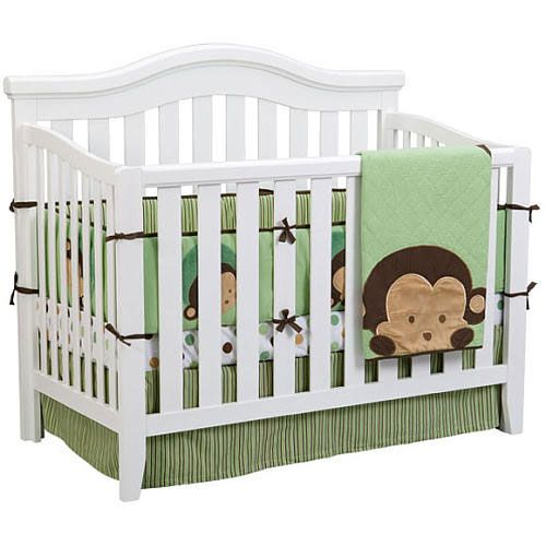 Solutions By Kids R Us Toddler Bed White