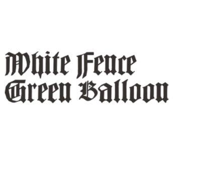 White Fence – Green Balloon: http://soundcloud.com/sexbeat-london/green-balloon