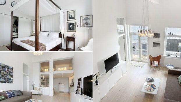 Come Ristrutturare casa a Stoccolma