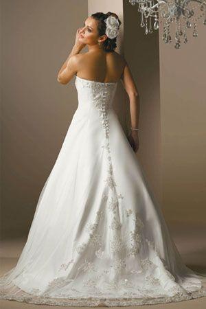 10 Best Red And Gold Images On Pinterest Wedding Ideas Wedding - Custom Wedding Dress Designers