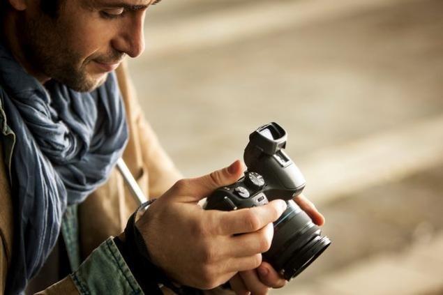 Samsung NX30: a közösségi fotózás diadala