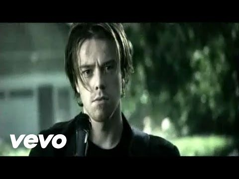 Sick Puppies - You're Going Down - YouTube