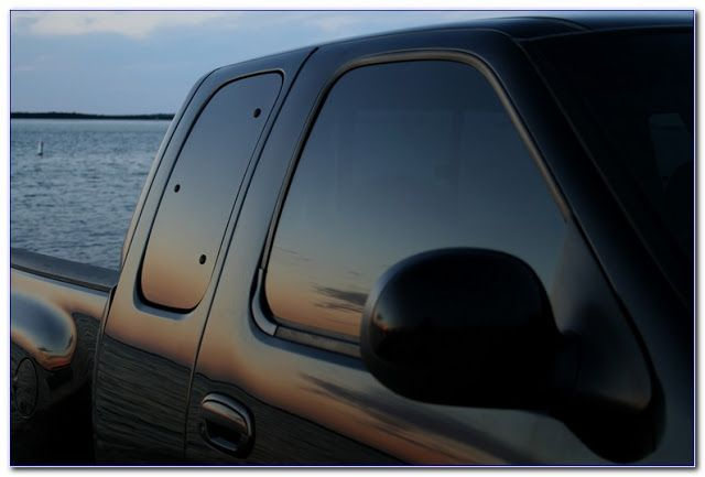 Car Truck Window Tint Tinted Windows Commercial Window Tinting Auto Glass Repair