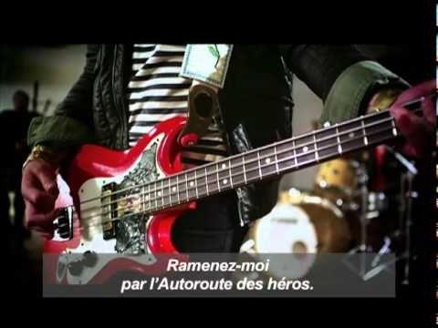 ▶ Le jour de Souvenir en musique : Highway of Heroes - YouTube