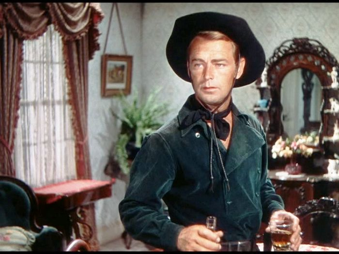 Alan Ladd, part 2     The Light of Western Stars (Paramount, 1940)           Paramount's Zane Grey's 'The Light of Western St...