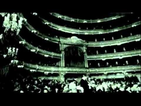 Галина Уланова. Незаданные вопросы, 2010 год - YouTube