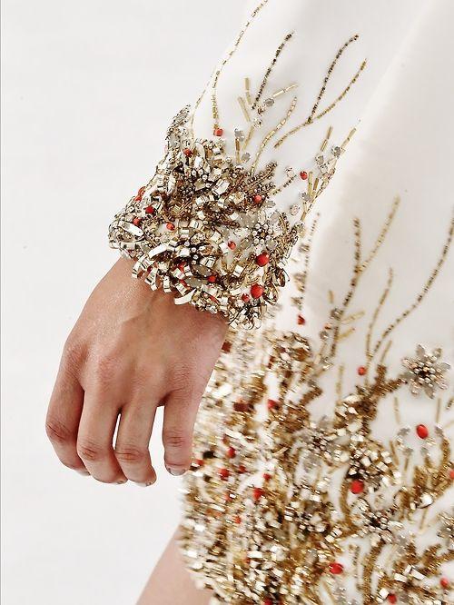 Chanel Haute Couture | F/W '14-'15