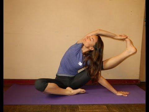Yoga para relajar