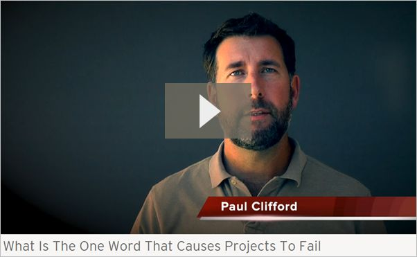 What Is The One Word That Causes Projects To Fail http://www.disruptware.com/business/what-is-the-one-word-that-causes-projects-to-fail/