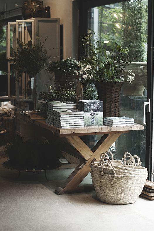 Zetas Garden Shop I Victoria Skoglund