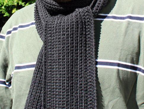 Adventures In Stitching Free Crochet Pattern Celebration Scarf