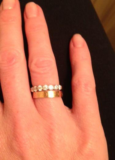 3ad12e08c9e Cartier LOVE bracelet Discussion - Page 475 - PurseForum
