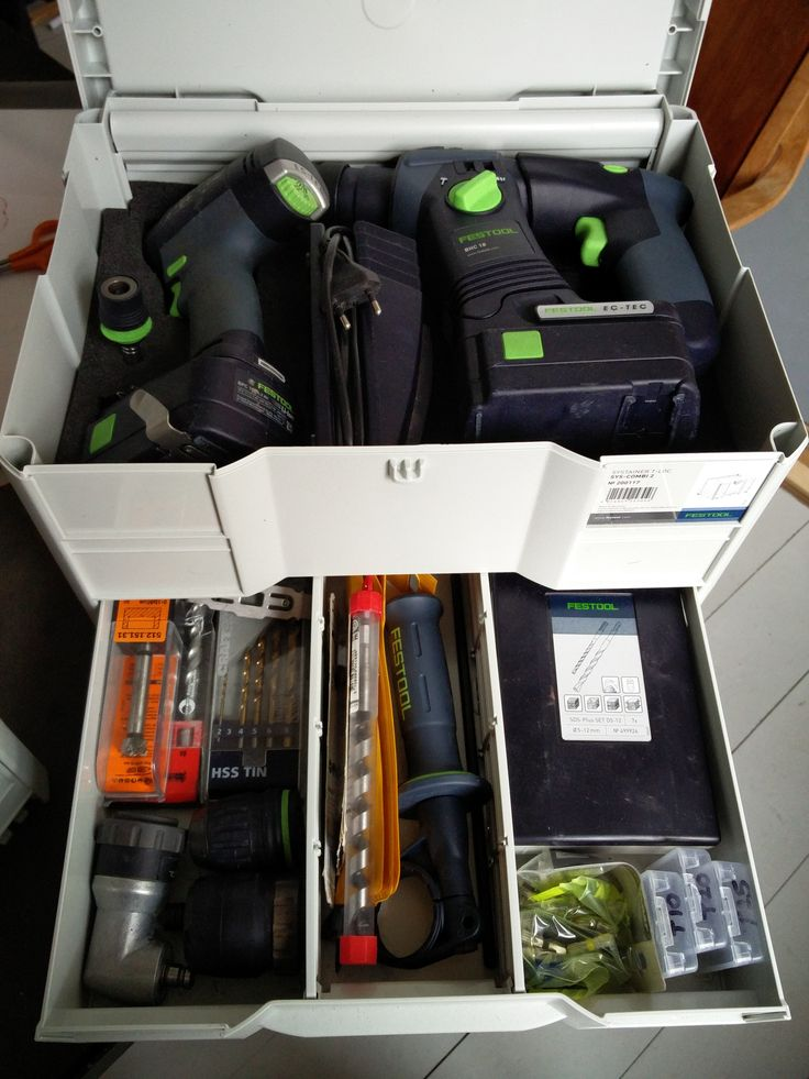 17 Best images about DIY Festool on Pinterest | Tools, Germany and Woodworking plans