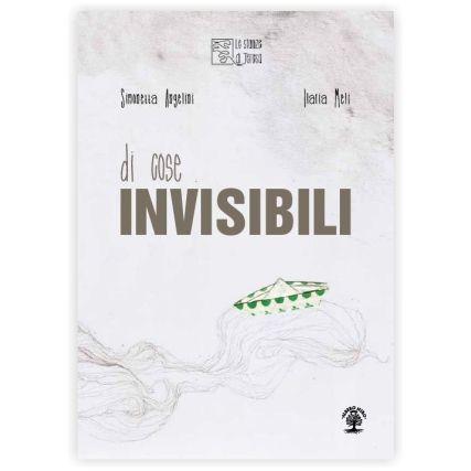 """""""Di cose invisibili"""" di Simonetta Angelini, Ilaria Meli. Un piccolo diario poetico per bambini e per adulti. Immagini e parole che parlano a chi ha cuore di vento... www.freebirdbabyshop.com"""