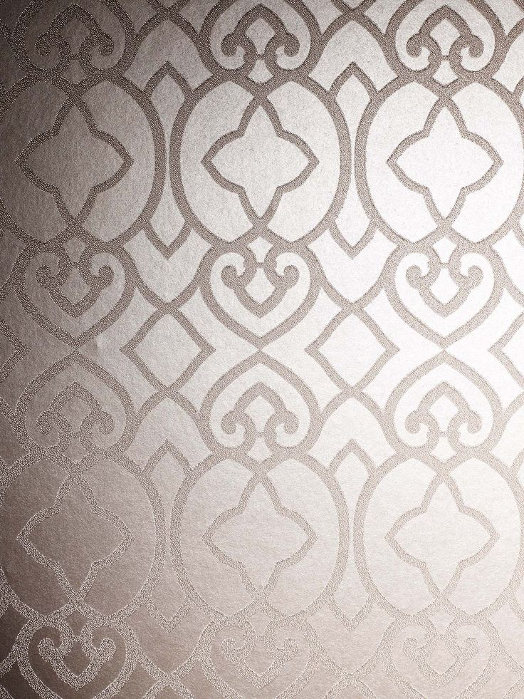 Beaded imperial lattice wallpaper by matthew williamson at for Wallpaper home fabrics
