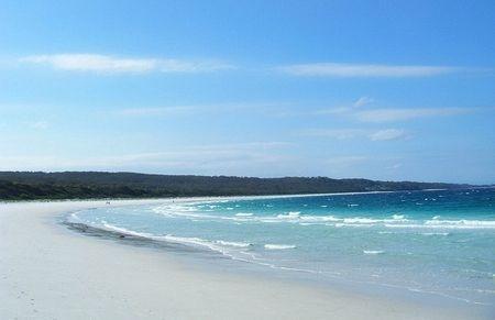 Hyams Beach Jervis Bay, Australia