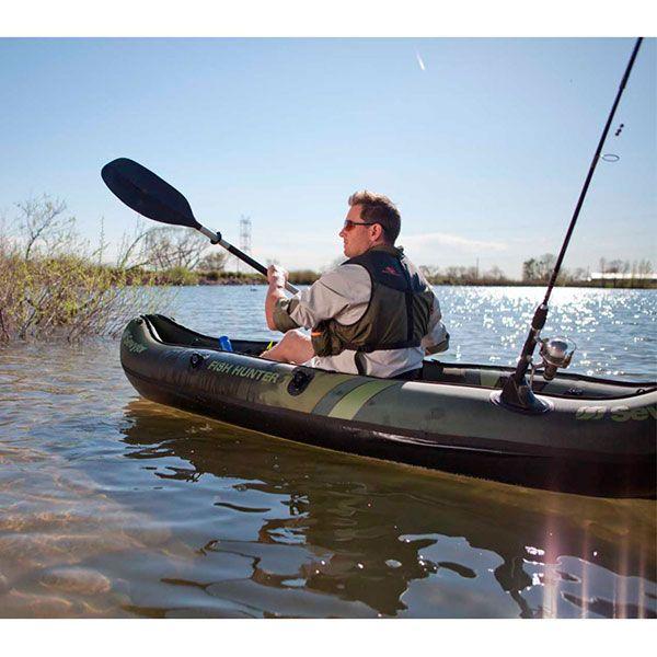 Sevylor Colorado Hunt Fish Images