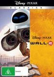 WALL-E (Disney Pixar Classics) ~ DVD