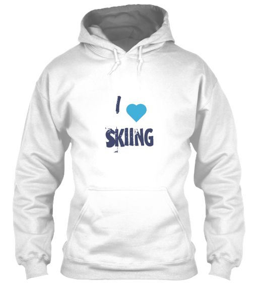 I love skiing, you love skiing, everyone loves skiing. Let us all ski to the end of times and express it through fashionable clothing ideas.