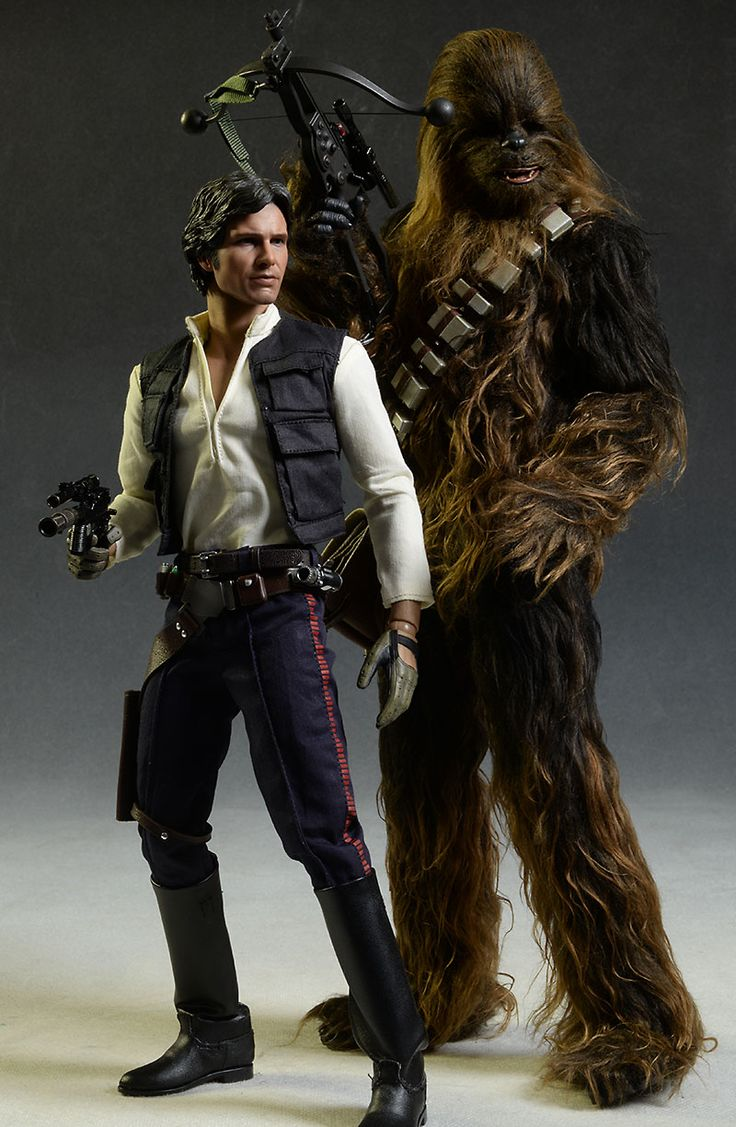 han and chewie relationship goals pics