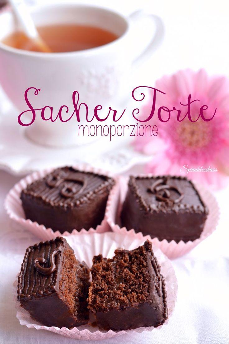 La Sacher torte è uno dei dolci più conosciuti e amati del mondo.  Inventata nel 1832 da Franz Sacher a Vienna,in Austria, è considerata ...