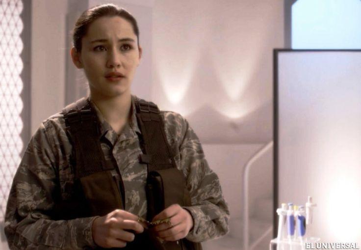 """Christina Chong: la nueva incorporación a """"Star Wars: Episodio VII"""""""