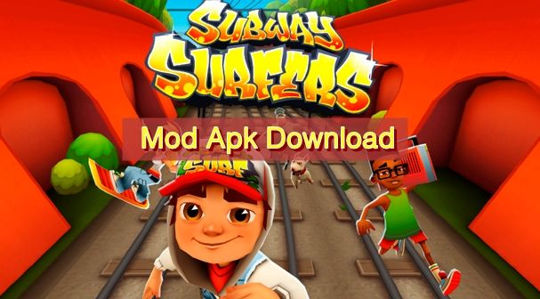 Maybe or maybe not you will be able to collect all the coins from the game but the subway surfers mod apk will surely provide you the access of the unlimited coins and characters