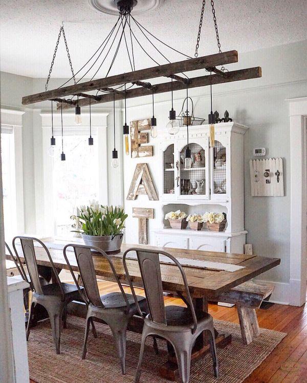 Kindred vintage, farmhouse style | *Home & Design Inspiration ...