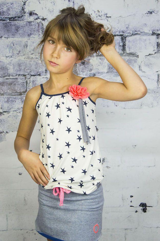 Conjuntos de moda para niños de Topitm