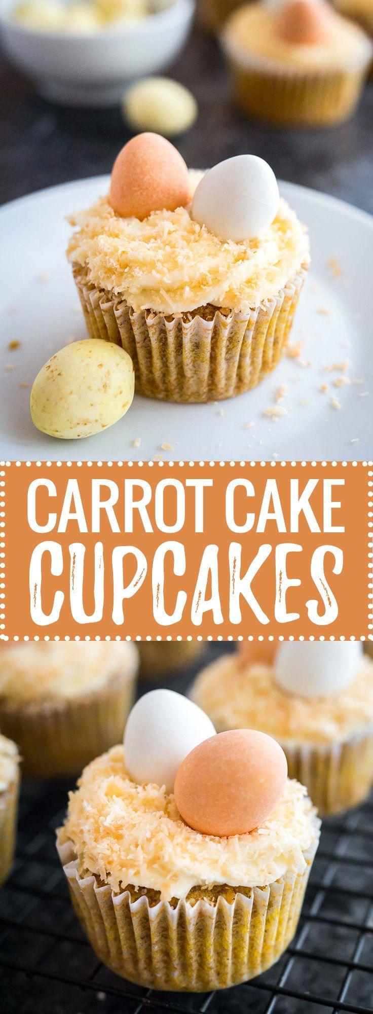 Yolanda Gampp Carrot Cake