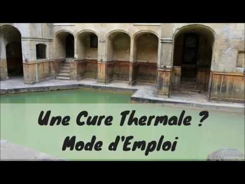 cure thermale mode d'emploi/les bienfaits des minéraux contenus dans l'e...