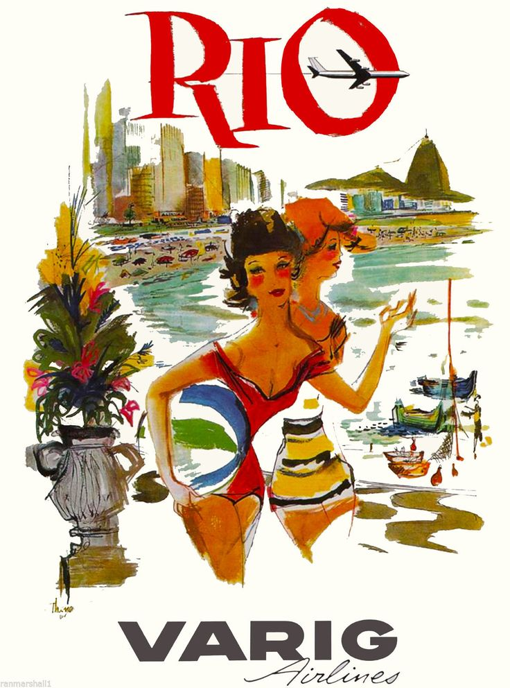 O Connor Chrysler >> 414 best images about Vintage Travel Posters 50s & 60s on Pinterest