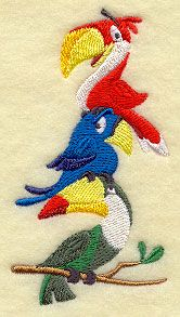 Machine Embroidery Designs at Embroidery Library! - Color Change - E8867