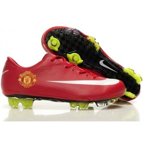 Nike Mercurial CR7 Team Edition: Manchester United