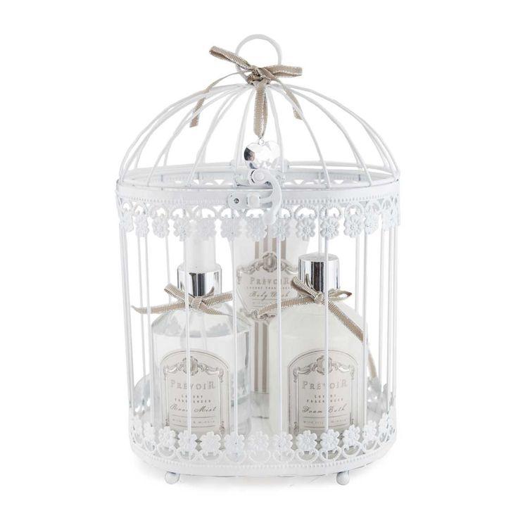 Prévoir Bird Cage Gift Set