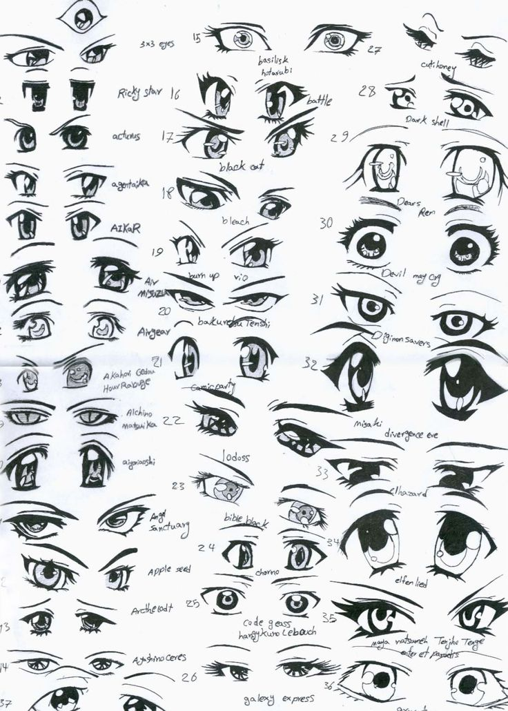 How to draw anime eyes female step by step how to draw anime eyes female step by step how to draw anime eyes female cute step by step