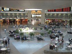 Снизят ли британцы цены на кофе в аэропорту Бен-Гурион?