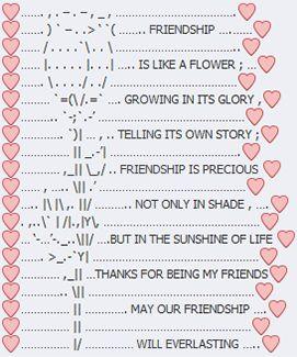 The 25+ best Emoji text art ideas on Pinterest | Cute emoji texts ...