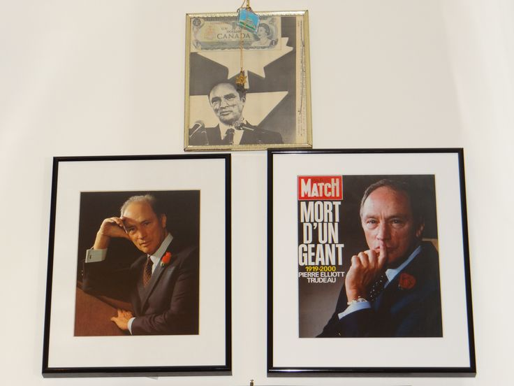Mess. Trudeau http://en.wikipedia.org/wiki/Pierre_Trudeau served as Prime Minister of Canada from 20 April 1968 to 30 June 1984; with a brief interregnum from 1979 to 1980.