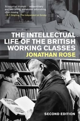 The Intellectual Life of the British Working Classes A vast popular movement of voluntary collectivism created a hugely impressive working class culture - mutual improvement societies, Sunday schools, adult schools, libraries, reading circles, drama societies, musical groups, friendly societies, trade unions and mechanics' institutes.   The working class's self-improving culture encouraged them to ask questions and voice their thoughts and feelings.