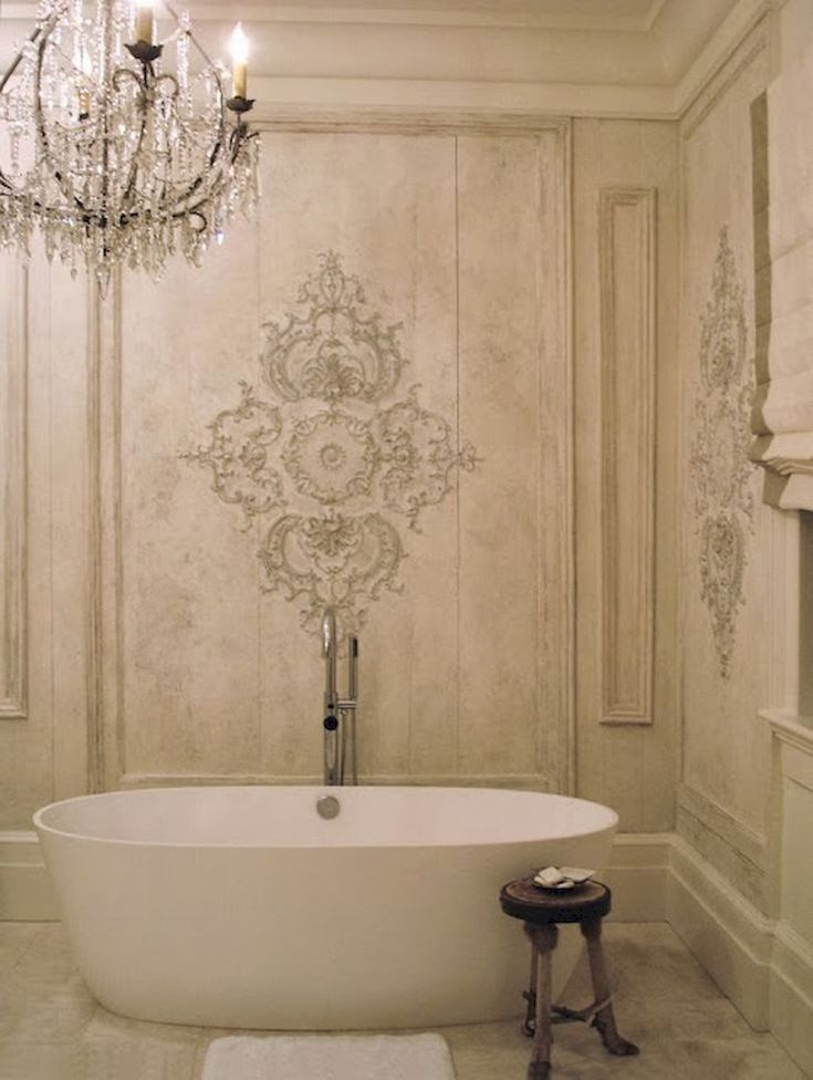 Nice 70 Stunning Shabby Chic Bathroom Decor Ideas https://decorapatio.com/2017/07/29/70-stunning-shabby-chic-bathroom-decor-ideas/