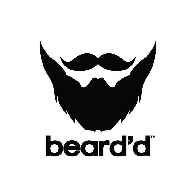 beard'd Log...