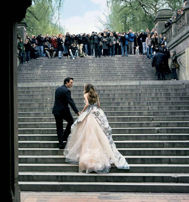 Wedding Ideas Vogue