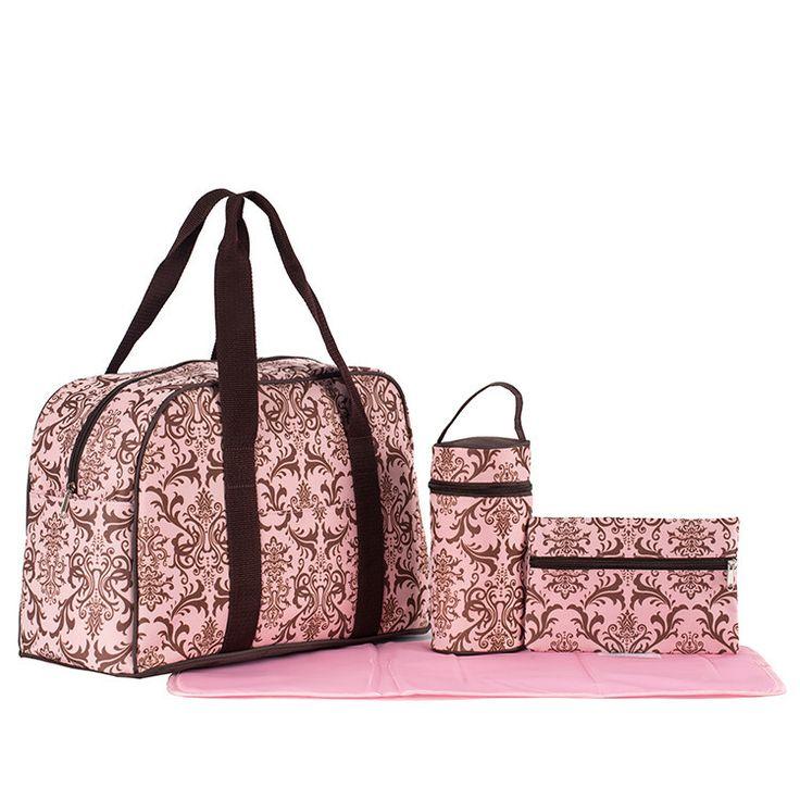 Fashion Functional Handbag Baby Shoulder Diaper Bags Durable Nappy Bag Women Mummy Mother Big Baby Tote Bag 2016 New Arrival  #bag #backpack #kids #L09582 #WomenWallets #shoulderbags #YLEY #handbags #fashion #highschool #Happy4Sales #bagshop  #NewArrivals