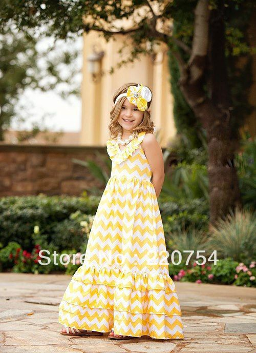 The 25  best Kids maxi dresses ideas on Pinterest | Kids clothing ...