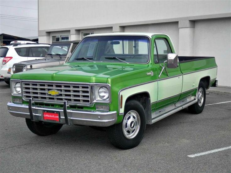 Best 25+ Chevrolet silverado ideas on Pinterest ...