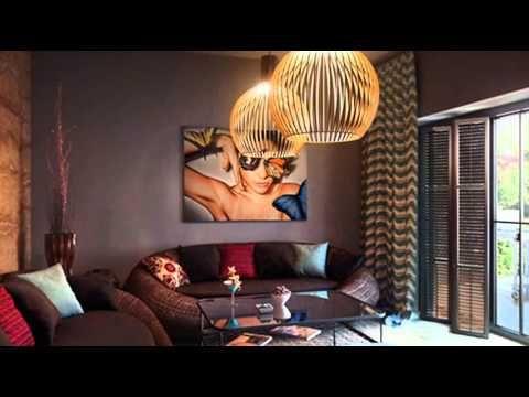 Most Popular Brown Living Room Ideas 2016